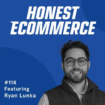 118 | The Custom Solution Obsession is Your Limitation | with Ryan Lunka