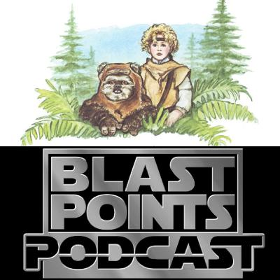 Episode 235 - Ewok Month - THE MYTHOLOGY OF THE EWOK ADVENTURES With Marie-Claire (WHAT THE FORCE)