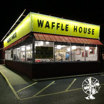 Episode 113: Waffle House Is a Reylo