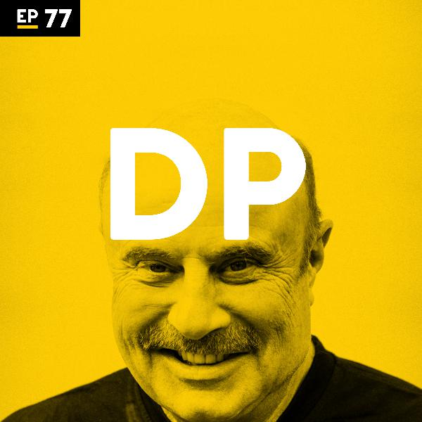 EXPERTS ON EXPERT: Dr. Phil