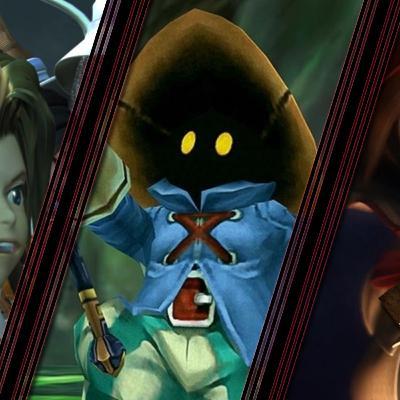 Final Fantasy 9 | HobbyKeller