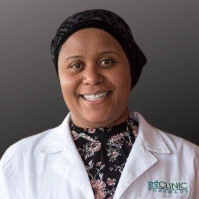 Cognitive Services Reimbursement | Amina Abubakar, PharmD, Avant Institute