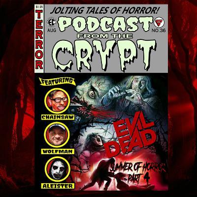 Summer of Horror 2020: Part 4, Evil Dead (2013)