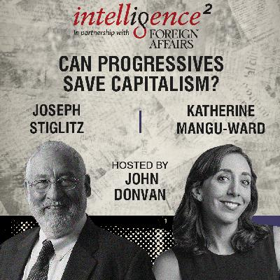 Bonus Episode: Can Progressives Save Capitalism?