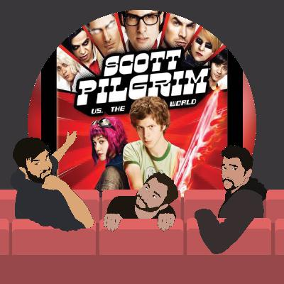 112. Scott Pilgrim vs. the World