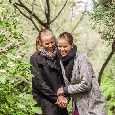 Episode 56: Christinna og Kamilla - Livet efter badmintonkarrieren