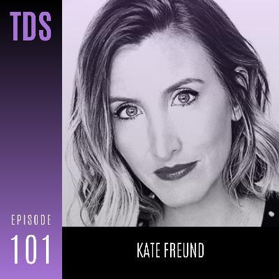 101. Kate Freund