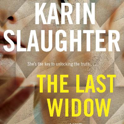 Karin Slaughter - The Last Widow