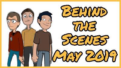 Behind the Scenes: Episode 1