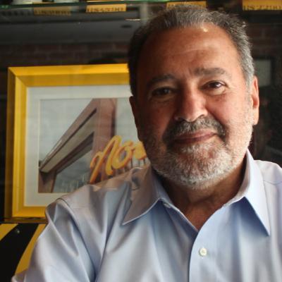 """ENTREVISTA: FRED LUZ - ABRINDO O JOGO: """"FOI UM TRABALHO MUITO BEM SUCEDIDO"""""""