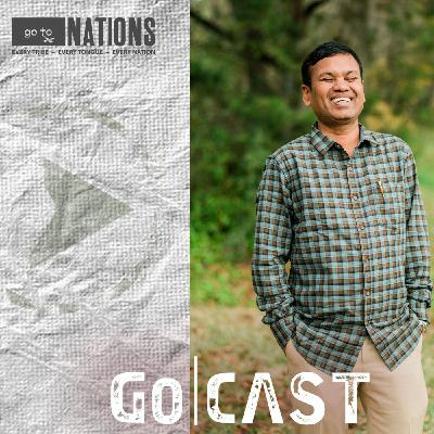 """GoCAST - Episode 6 - """"WHAT IS THE LEAST REACHED NATION ON THE PLANET?"""""""