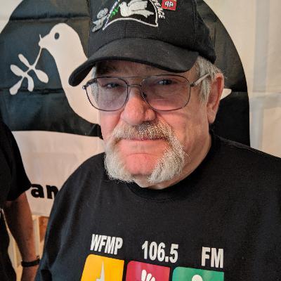 Forward Radio - VFP Radio Hour 38   Patrick King   VFP Reports   Oct. 25, 2021
