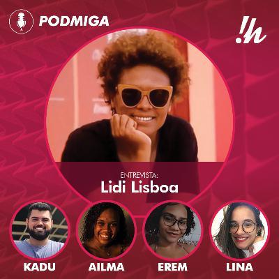 RESUMO E RESENHA #28 - Lidi Lisboa (A Fazenda 12)