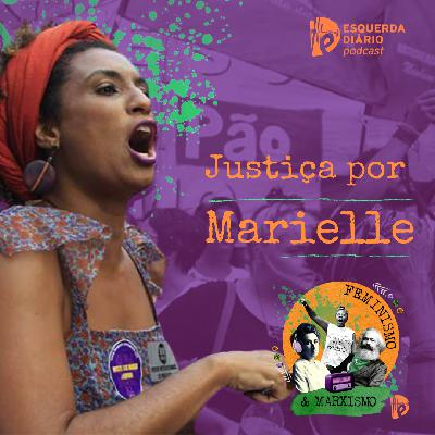 42: Justiça por Marielle