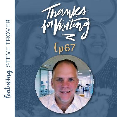 67 | What if We Get Another Stay-at-Home Order This Fall? How to Prepare | with Steve Trover