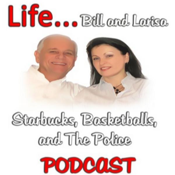 """""""Starbucks, Basketballs and The Police"""""""