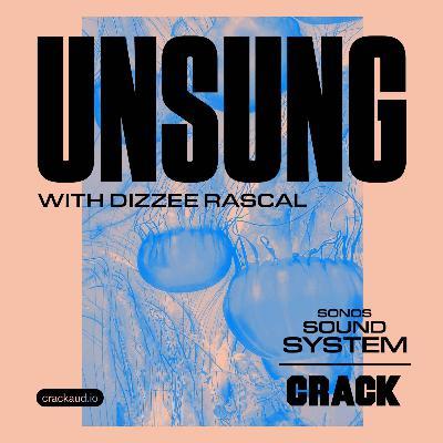 Dizzee Rascal on Project Pat