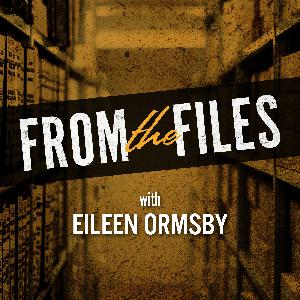 Dark Web Murder for Hire with Eileen Ormsby