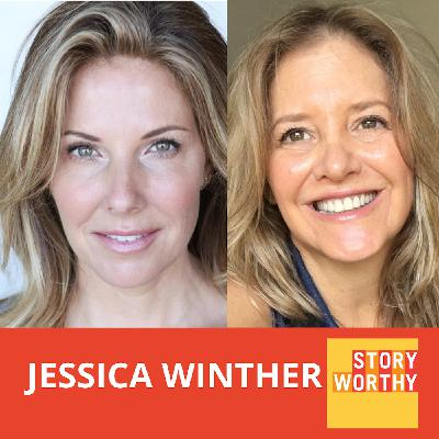 663 - Working As A Stunt Woman With No Experience with Comedian Jessica Winther