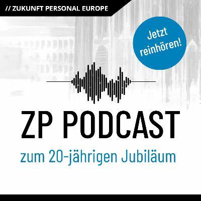 Zukunft Personal Podcast Reihe - Folge 7: Prof Martin Kersting zur Psychologischen Diagnostik in HR