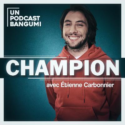 Champion arrive le 6 janvier