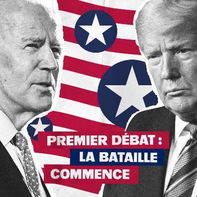 Premier débat: la bataille commence