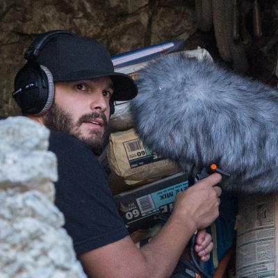 The Last of Us Part II Special - Rob Krekel, Audio Lead