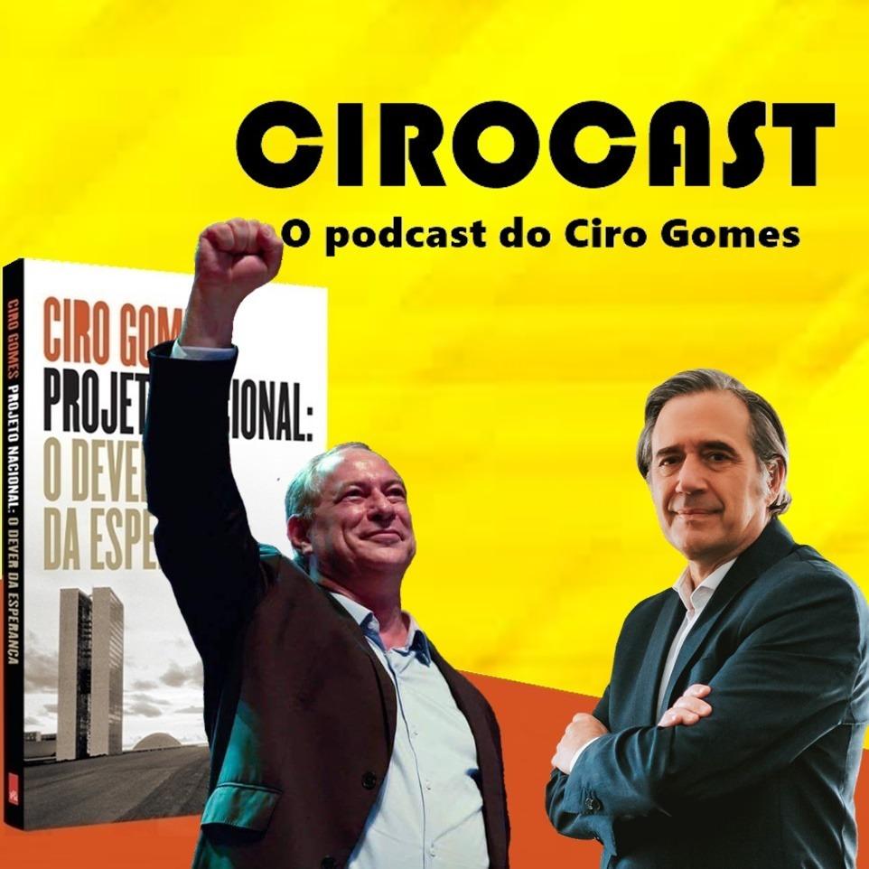 22/08/2020 | Ciro Gomes em entrevista a Prof. Villa