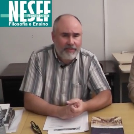 Rádio Camélia/NESEF - Prof.  Dr.  Ricardo Costa de Oliveira -  2018