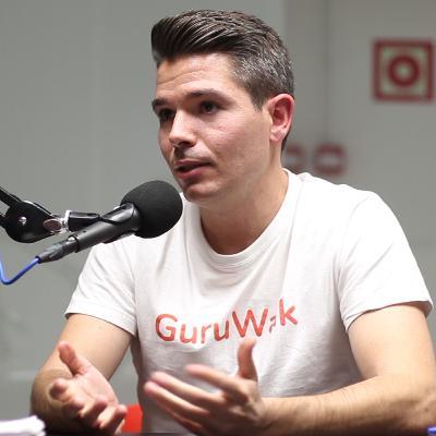 Monetizar los Free Tours con Juan Castillo de Guruwalk