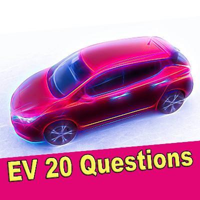 EV20Q - Trip to Arles in France
