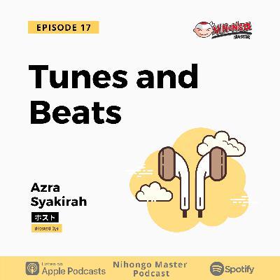 S2E3: Tunes & Beats