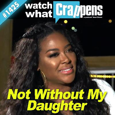 RHOA: Not Without My Daughter w/Rae Sanni