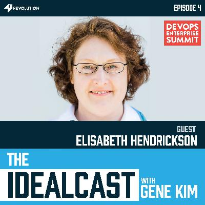 (Dispatch from the Scenius) Elisabeth Hendrickson's 2014 and 2015 DOES Talks on Feedback Loops, with Commentary from Gene Kim