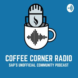 Episode 23 - The actual Coffee Corner on the SAP Community
