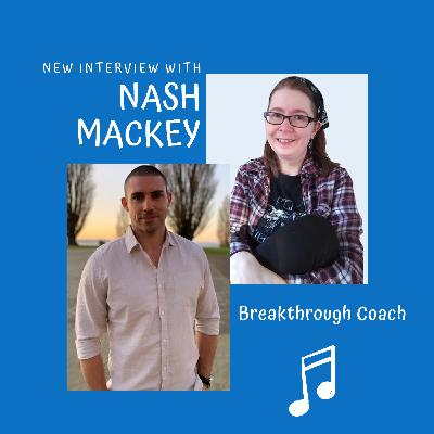 Chat with Nash   Breakthrough Coach - Supporting people to feel truly free!