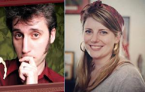 Episode 24: Lauren Bok & Dave Bloustien