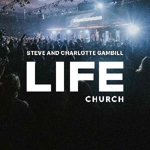 Steve & Charl Gambill - As In Heaven: Unity