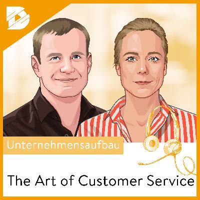 Wie brands4friends durch Empathie seine Kunden happy hält   The Art of Customer Service #3