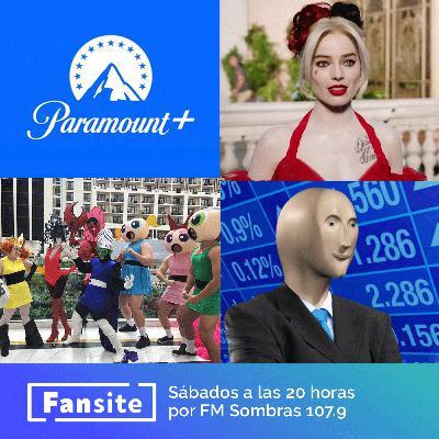 FANSITE - Episodio 42 (Sab 30/01/21)