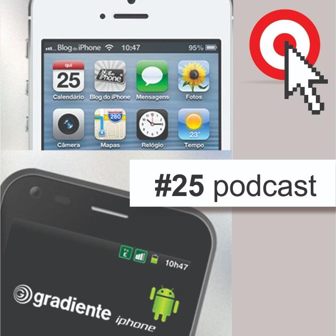 Podcast #25 STJ decide que Apple pode usar marca iPhone no Brasil sem indenizar Gradiente