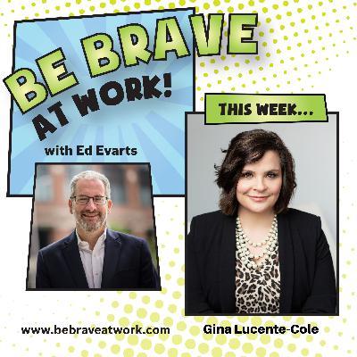 Episode 81: Gina Lucente-Cole