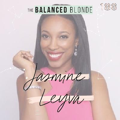 Ep 186 ft. Jasmine Leyva: The Invisible Vegan: Plant-Based Diets in the Black Community + How to Make Veganism More Accessible to All
