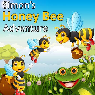 Simon's Honey Bee Adventure