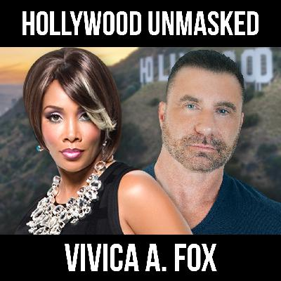 Hollywood Unmasked w/Vivica A. Fox