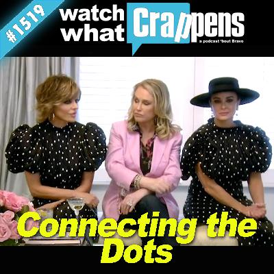 RHOBH: Connecting the Dots