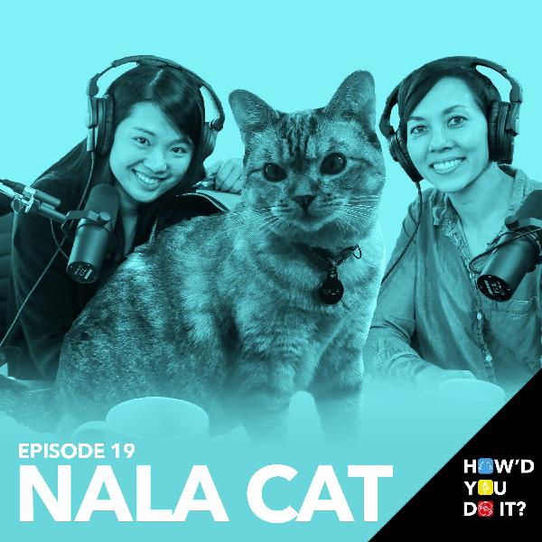 19: Nala Cat - How They Built The World's Biggest Cat Instagram Account