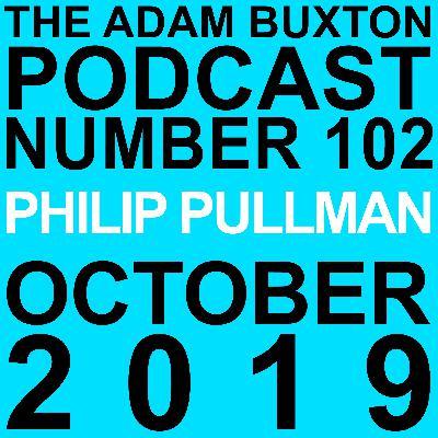 EP.102 - PHILIP PULLMAN