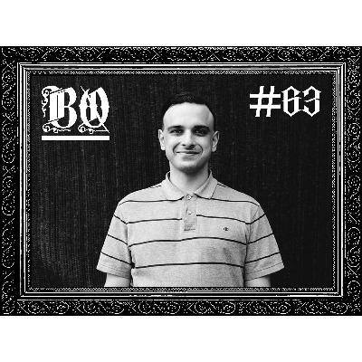 #63 Артём Аветисян. «Свет и тени», «Сотни улыбок»