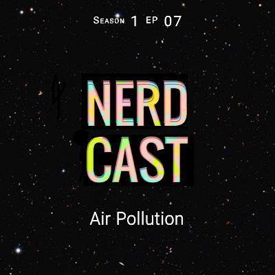 آلودگی هوا Air Pollution
